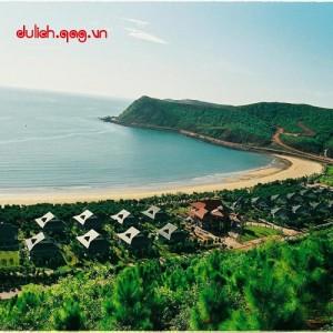Tour du lịch Hà Nội - Bãi Lữ Resort  3 Ngày 2 đêm