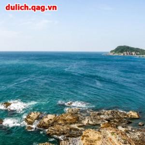Tour du lịch Hà Nội - Cô Tô - Hà Nội 3 ngày 2 đêm