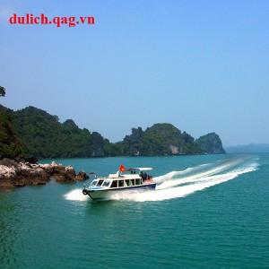 Tour ghép du lịch Hà Nội -  Cô Tô 3 ngày 2 đêm