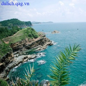 Tour du lịch Vân Đồn – Cô Tô 4 ngày 3 đêm