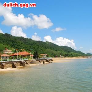 Tour du lịch Hà Nội – Vân Đồn – Quan Lạn 4 ngày 3 đêm