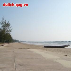 Tour du lịch Hà Nội – Trà Cổ - Móng Cái  3 ngày 2 đêm