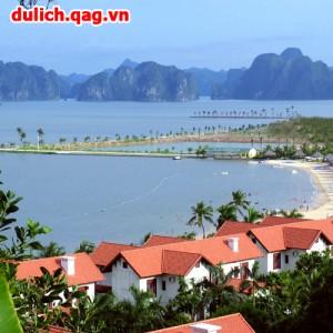 Tour du lịch Hà Nội – Hạ Long – Tuần Châu 2 ngày 1 đêm