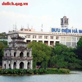 Hà Nội City Tour 1 ngày