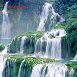 Tour du lịch Hà Nội - Hồ Ba Bể - Thác Bản Giốc - Lạng Sơn 4 ngày 3 đêm
