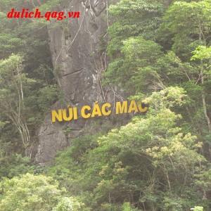 Tour du lịch Hà Nội – Lạng Sơn – Cao Bằng – Pắc Bó  2 ngày 1 đêm