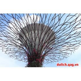 Hà Nội - Singapore - malaysia - Hà Nội 6N5Đ TẾT DƯƠNG LỊCH VÀ NGUYÊN ĐÁN 2020