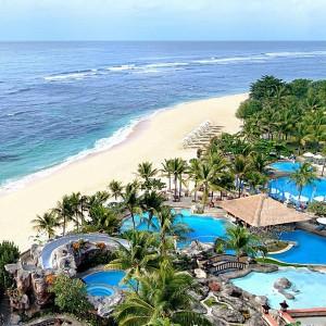 Tour du lịch Bali Indonesia - Singapore 5 ngày 4 đêm