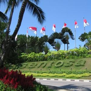 Tour du Lịch Singapore - Sentosa - Shopping 4 ngày 3 đêm