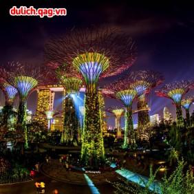 Hà Nội - Singapore 4 ngày 3 đêm