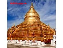 Tour Khám Phá Campuchia BokorSihanouk Ville - Phnom Penh 4 ngày
