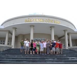 Chương trình du lịch Côn Đảo Linh Thiêng 3 ngày 2 đêm
