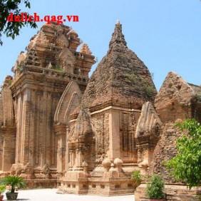 Tour du lịch Hà Nội – Đà lạt – Nha Trang – Sài Gòn – Củ Chi 7 ngày 6 đêm