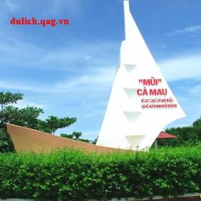 Tour du lịch HN -  Sài Gòn - Côn Đảo - Miền Tây 8 ngày 7 đêm