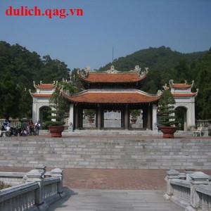 Tour du lịch Hà Nội - Hải Dương - Côn Sơn - Kiếp Bạc
