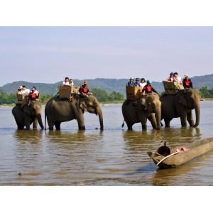 Chương trình du lịch Tây Nguyên  - Buôn Mê Thuột - Pleiku 4 ngày 3 đêm