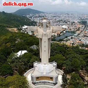 Tour du lịch Hà Nội – Sài Gòn – Vũng Tàu – Côn Đảo 5 ngày 4 đêm