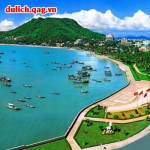 Tour du lịch Hà Nội – Sài Gòn – Vũng Tàu – Đại Nam 5 ngày 4 đêm