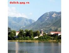 Tour du lịch Mù Cang Chải - Khau Phạ - Tú Lệ - Mường Than 2 ngày 1 đêm