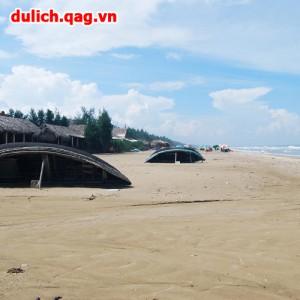 Tour du lịch Hà Nội – biển Hải Hòa 3 ngày 2 đêm