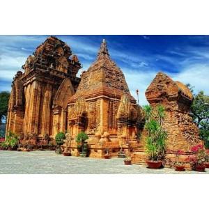 Chương trình tour Hà Nội - Nha Trang - Ninh Thuận 4 ngày 3 đêm