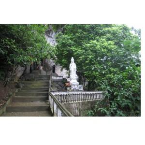 Tour du lịch Hà Nội – Đầm Đa – Chùa Tiên 1 ngày