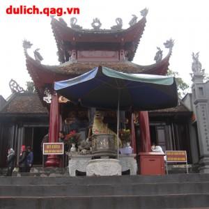 Tour du lịch Hà Nội – Yên Tử - Hạ Long – Cửa Ông 2 ngày 1 đêm