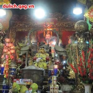 Tour du lịch Hà Nội –  Bảo Hà – Đền Ông Hoàng Bảy- Cô Bé Tân An  2 ngày 1 đêm