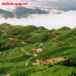 Tour du lịch Hà Nội – Lạng Sơn – Tân Thanh 1 ngày