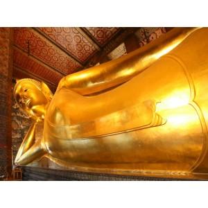 ẤN TƯỢNG ĐẤT NƯỚC CHÙA VÀNG MYANMAR