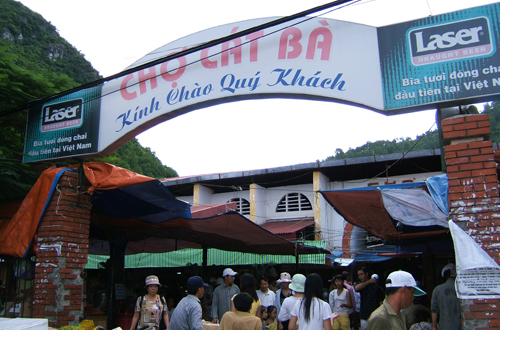 Tour du lịch Hà Nội - Cát Bà 3 Ngày 2 đêm
