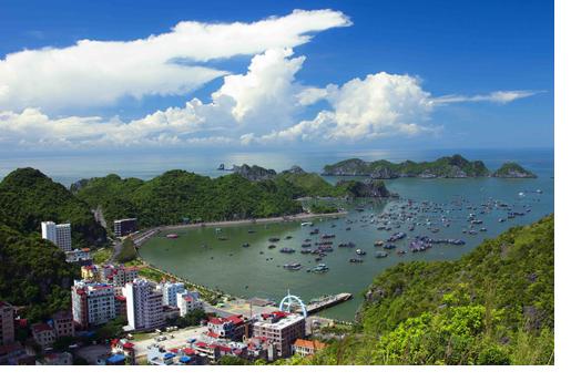Tour du lịch Hà Nội – Hạ Long – Cát Bà 4 ngày 3 đêm