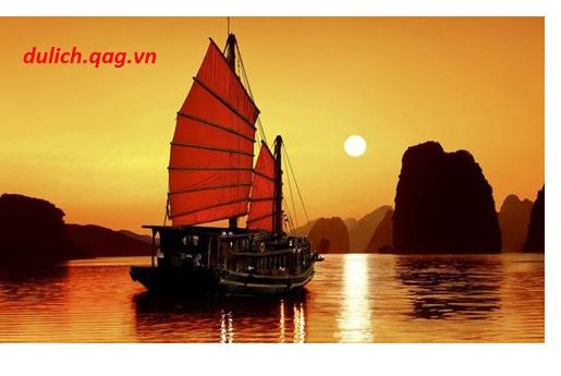 Tour du lịch tuần trăng mật Hạ Long – Cát Bà 4 ngày 3 đêm