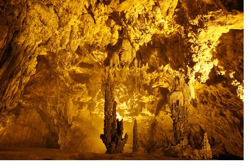 Tour du lịch Hồ Ba Bể - Thác Bản Giốc – Hang Pác Bó 3 ngày