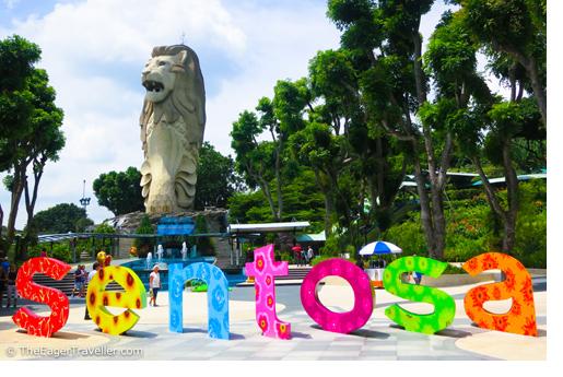 Tour du lịch Hà Nội - Singapore 4 ngày 3 đêm 2016