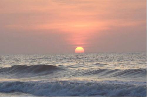 Tour du lịch Hà Nội - Biển Hải Tiến 3 Ngày 2 đêm