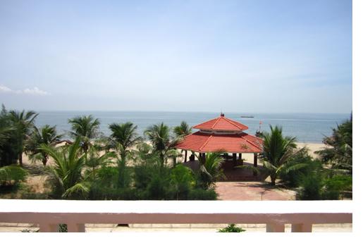 Tour du lịch Hà Nội - Eureka Linh Trường Resort 2 Ngày 1 Đêm