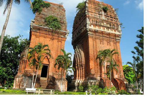 Tour du lịch Hà Nội - Bình Định – Phú Yên 4 ngày 3 đêm