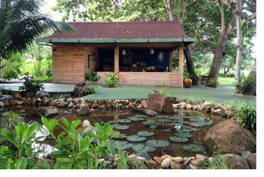 Danh sách khách sạn tiêu chuẩn tại Côn Đảo