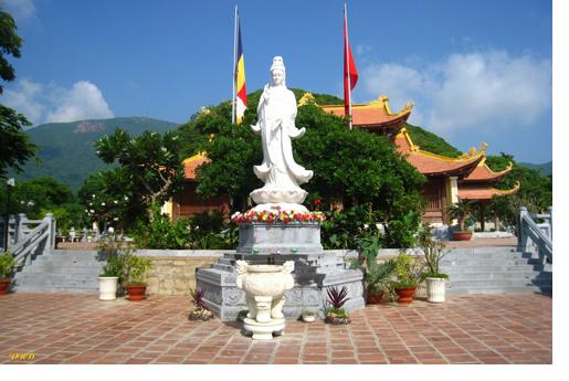 Tour du lịch HN -  SG - Côn Đảo - Miền Tây 8 ngày 7 đêm