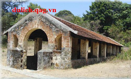 Điểm đến du lịch tâm linh tại Côn Đảo