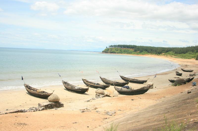 Các bãi biển tuyệt đẹp của Đà Nẵng bạn nên tới khi đi du lịch