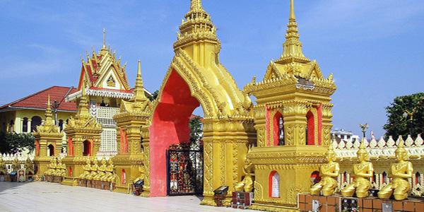 Tour du lịch Lào 7 ngày 6 đêm khởi hành từ Hà Nội