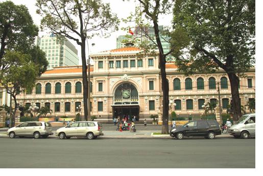 Tour du lịch Hà Nội – Sài Gòn – Phan Thiết – Đại Nam 4 ngày 3 đêm