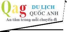 CÔNG TY TNHH THƯƠNG MẠI & DVDL QUỐC ANH