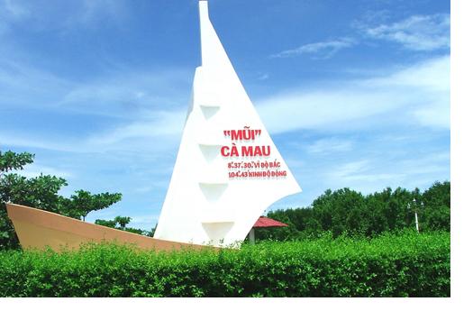 Tour du lịch Hà Nội - SG - Cần Thơ - Sóc Trăng - Bạc Liêu - Cà Mau