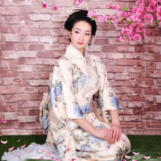 Kimono Trang Ph C Truy N Th Ng C D O T N Vinh V P Nh T B N