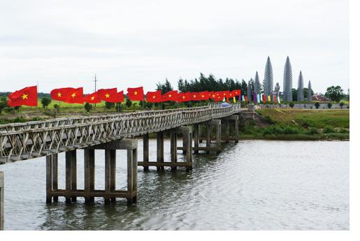 Tour du lịch Hà Nội – Quảng Bình – Huế - Đà Nẵng 5 ngày 6 đêm